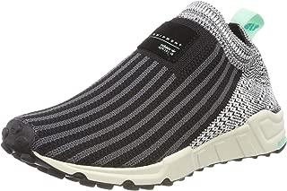 adidas Women's EQT Support Sock 1/3 PK Shoes, Core