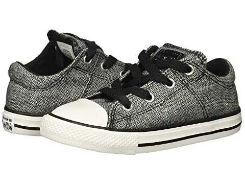 553ec05f849f Converse Kids Chuck Taylor© All Star© Madison - Ox (Infant Toddler ...