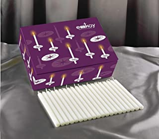 Congregational Candles (250 Pack)