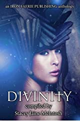 Divinity (Beyond Fantasy Book 2) Kindle Edition
