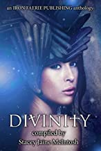 Divinity (Beyond Fantasy Book 2) (English Edition)