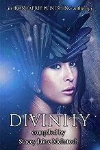 Divinity (Beyond Fantasy Series Book 2)