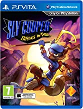 Sly Cooper: Thieves in Time (Playstation Vita) [Importación Inglesa]