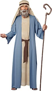 Men's Herdsman Noah Adult Costume