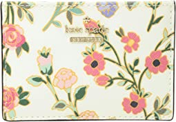 Kate Spade New York - Cameron Street Ditsy Blossom Card Holder