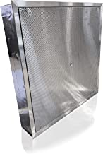 Best perforated supply diffuser Reviews