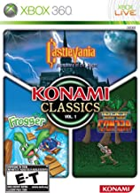 Konami Classics Volume 1 - Xbox 360