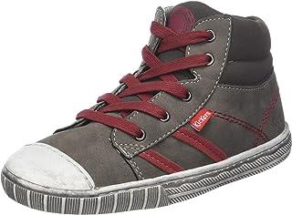 95d1e69e869177 Amazon.fr : Kickers - 31 / Baskets mode / Chaussures garçon ...