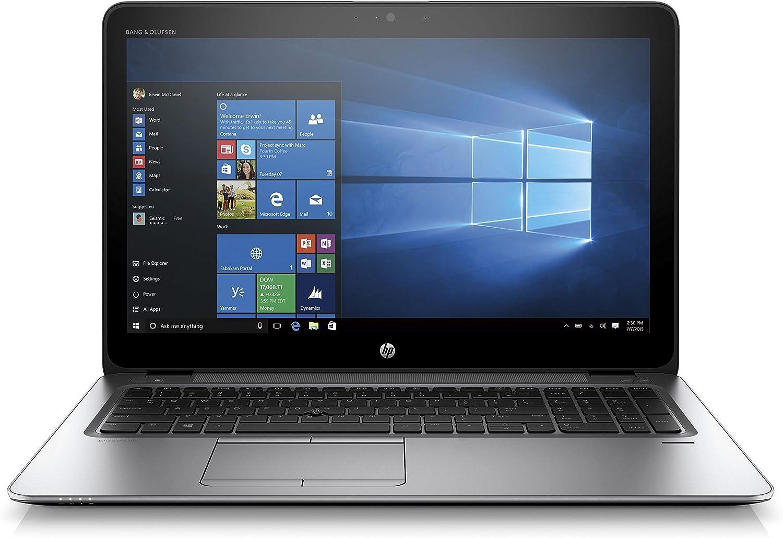 Hp Elitebook 850 G3 Z2u90es 15 6 Zoll Fhd Laptop Intel Core I5 6200u 256 Gb