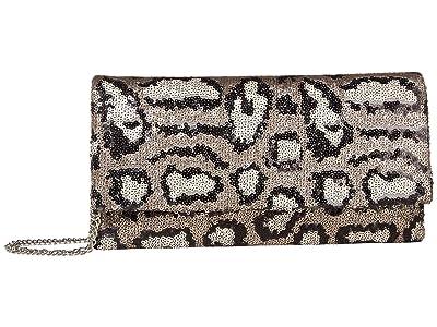 Steve Madden Bjace (Gray) Clutch Handbags