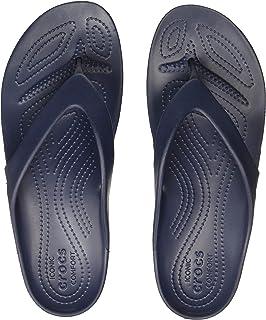 crocs Women Kadee II Flip W Flops