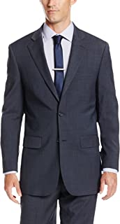 Men's Performance Wool Suit Separate Jacket