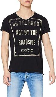 Goodyear Fashion herr t-shirt Galesburg