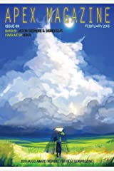 Apex Magazine Issue 69 Kindle Edition