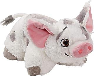 "Best Pillow Pets Disney Moana Stuffed Animal Plush Pillow Pet 16"", Pua Review"