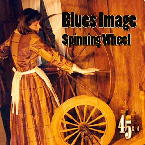 Spinning Wheel de Blues Image en Amazon Music - Amazon.es