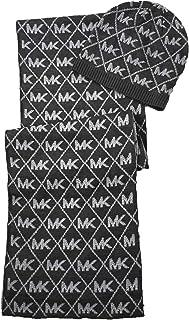 Michael Michael Kors - Juego de sombreros y bufandas (2
