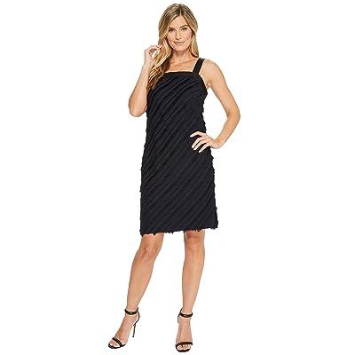 NIC+ZOE Stripe Dress (Multi) Women