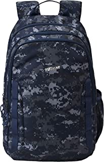 F Gear Raider Marpat Navy Digital Camo 30 Liter Backpack with Rain Cover (2810)