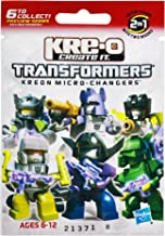 KRE-O Transformers Preview Series Kreon Micro-Changers Figure (A2034)