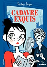Cadavre exquis (French Edition)