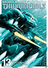 Mobile Suit Gundam Thunderbolt, Vol. 13 (13)