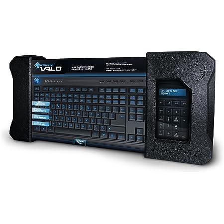 Roccat Valo Gaming Keyboard (ROC-12-801)