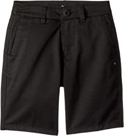Rip Curl Kids - After Hours Walkshorts (Big Kids)