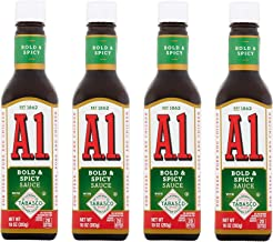 Best a1 spicy chipotle sauce Reviews