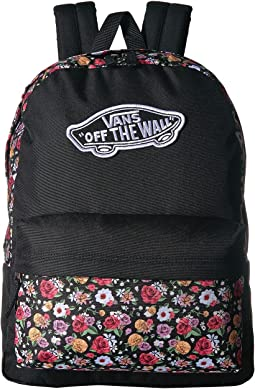 5d2762911a Vans depot backpack black waxed