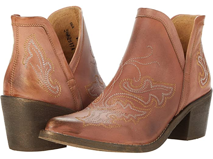 Corral Boots Q0174