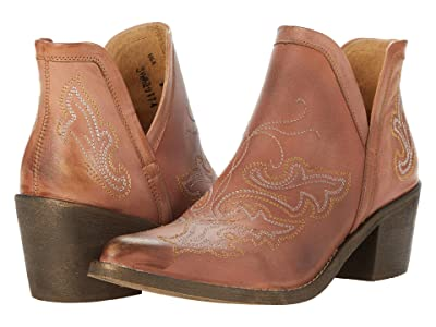 Corral Boots Q0174 (Pink) Women