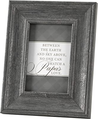 home decor Dixie Grey USA Solid wood Gallery Picture Frame Country Colors