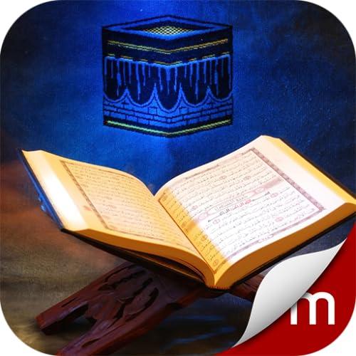 Qur'an- English, Arabic And Urdu