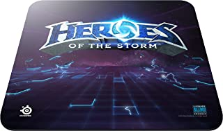Mousepad Qck Heroes Of The Storm Xxg 63076 Steelseries