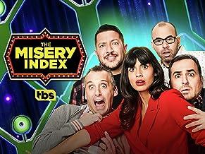 The Misery Index: Season 2