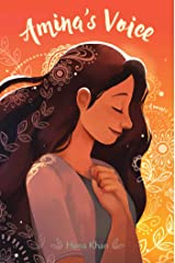Amina's Voice Kindle Edition