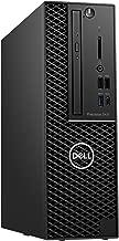$1729 » Dell Precision 3431 Home and Business Desktop Black (Intel i7-9700 8-Core, 32GB RAM, 1TB PCIe SSD + 2TB HDD (3.5), NVIDIA Quadro P400, 5xUSB 3.1, 2 Display Port (DP), Win 10 Pro)