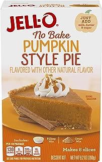 Best jello no bake pumpkin pie Reviews