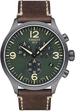 Tissot - Chrono Xl - T1166173609700
