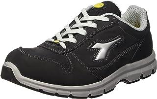 e685c67d918 Diadora Run ESD Low S3, Zapatos de Trabajo Unisex Adulto