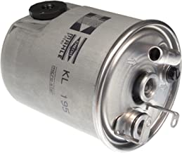 MAHLE Original KL 195 Fuel Filter