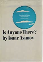 Best isaac asimov is anyone there Reviews