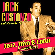Jazz, Afro, And Latin Essentials