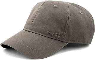 Wazoo Cache Cap | Tactical Cap w/ 6 Hidden Pockets