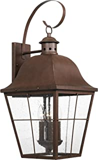 Amazon Com 25 Inch Above Wall Lights Porch Patio Lights Tools Home Improvement