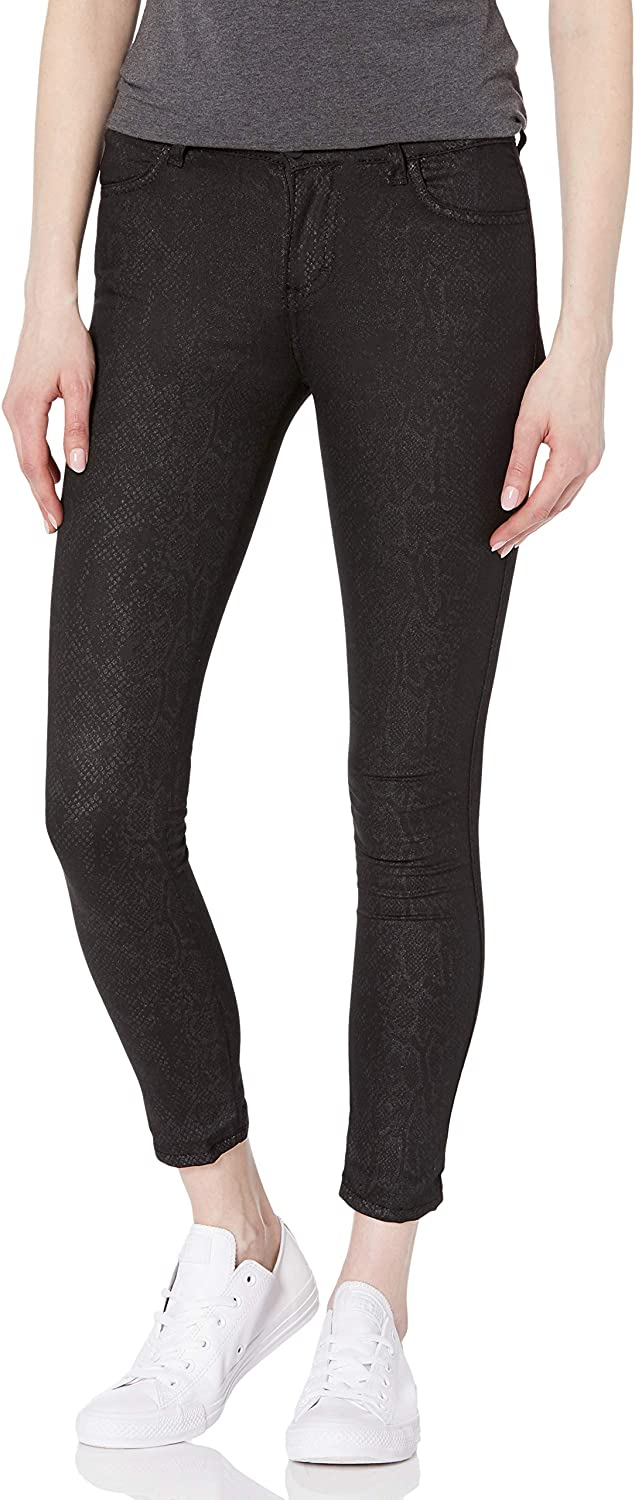 Siwy Denim Women's Hannah Special price is Skinny Rise Tapered Low Super Special SALE held