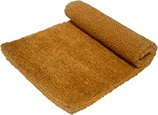 Imports Decor Coir Doormat, Plain Coco, 4-Feet by 6-Feet (Discontinued by Manufacturer)
