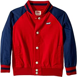 Levi's® Kids Varsity Jacket (Toddler)