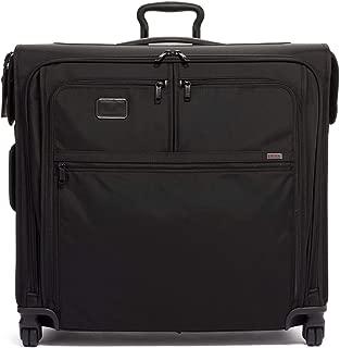 Best tumi alpha 2 4 wheeled medium trip garment bag Reviews